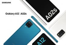 Samsung Galaxy A12 and Galaxy A02s