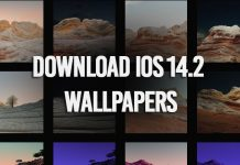 download ios 14