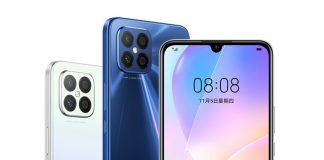 huawei nova 8 se featured
