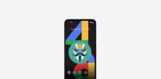 Root Google pixel 4A