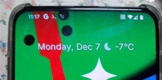 Google Pixel 5 Pro