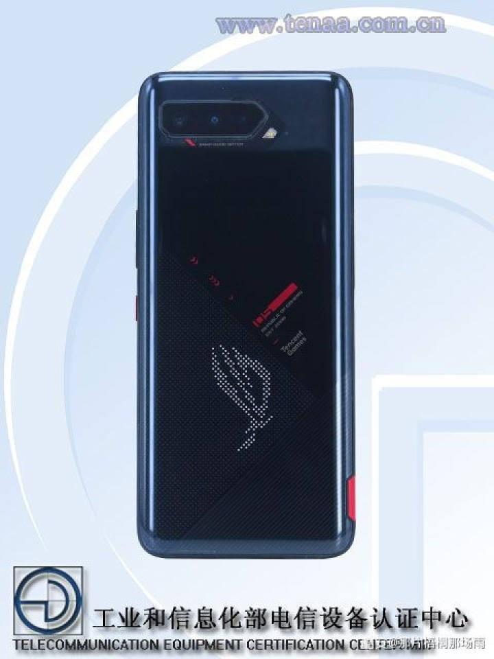 ASUS ROG gaming phone 4