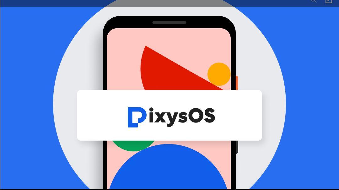 Pixys