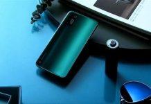 Smartisan phones