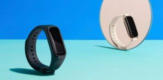 OPPO smartband