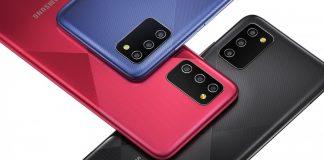 M02s Phone