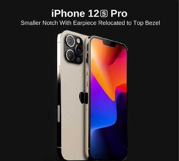 iPhone 12s Pro