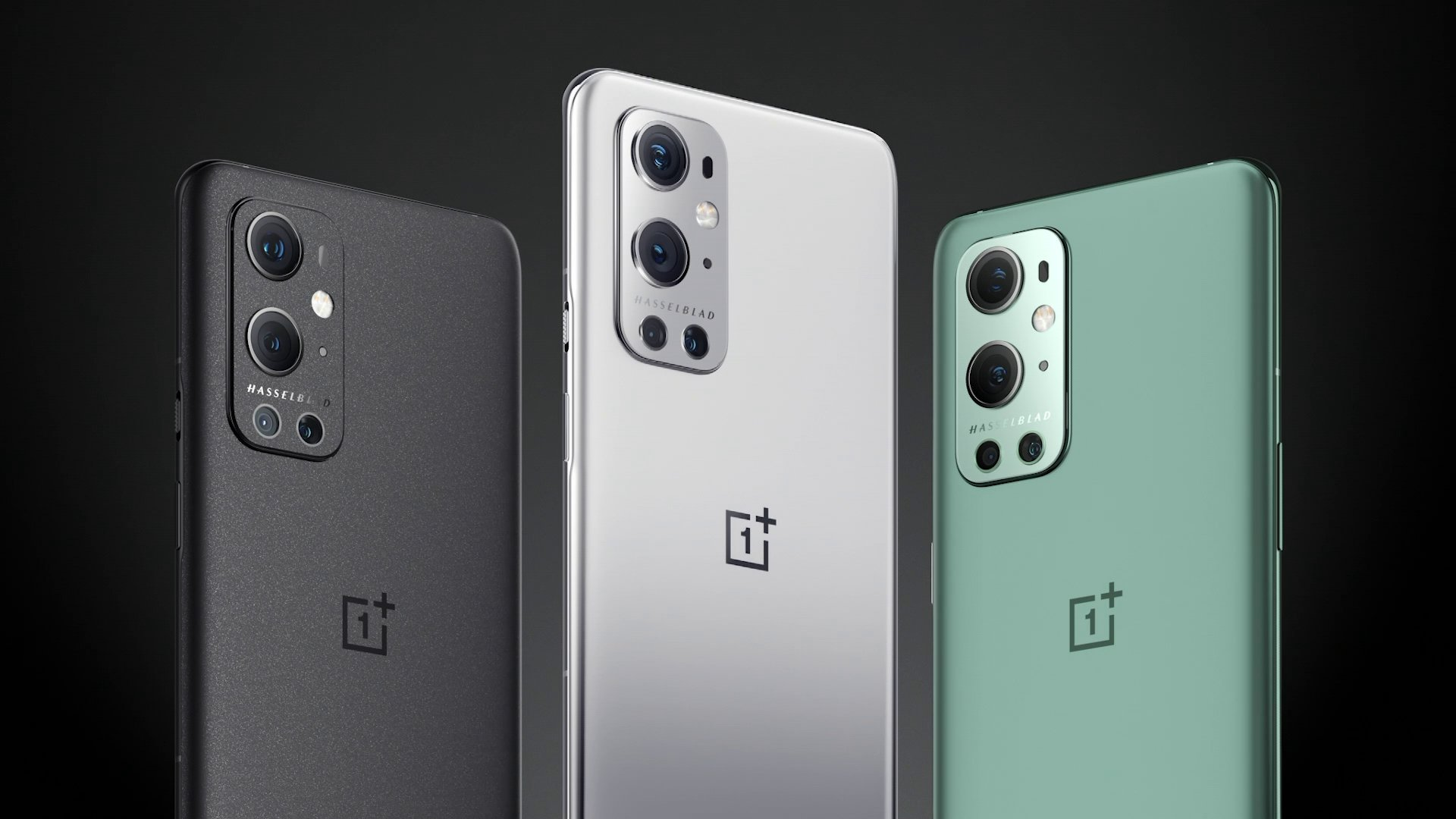 OnePlus 9 Series launched