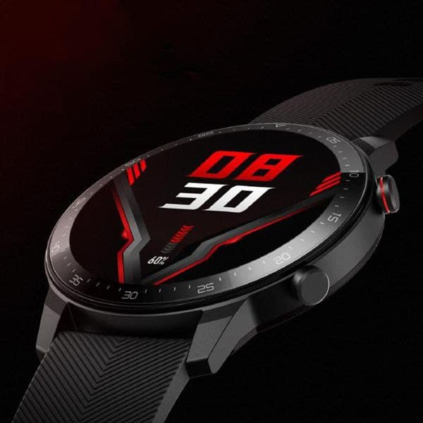 Red Magic Smartwatch
