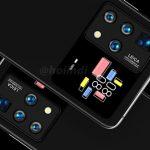 Huawei dual-screen smartphone