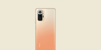 Download Gcam for Redmi Note 10