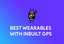 best wearables with inbuilt gps